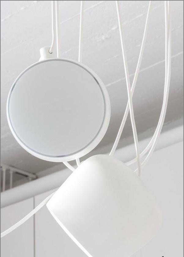Необичайни лампи
