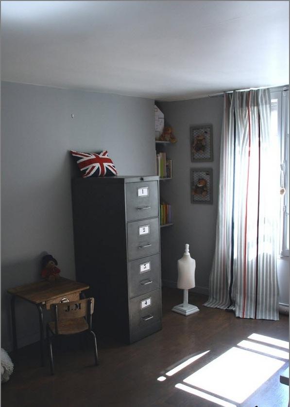 Двуетажно студио в апартамент