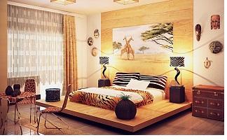 afrikanskiy-стил