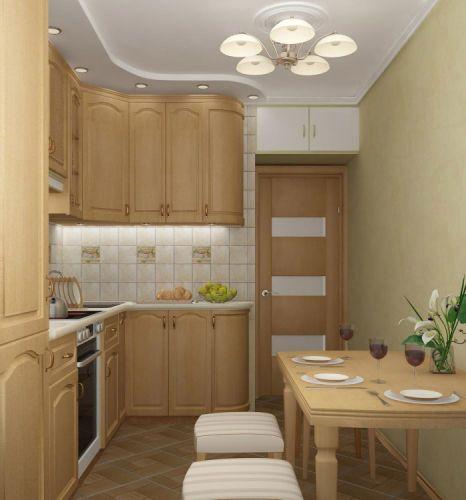 малка кухня-5