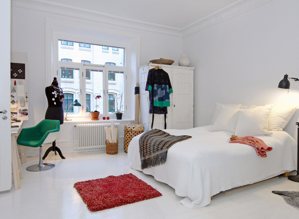 Красива-Creative-малкия апартамент
