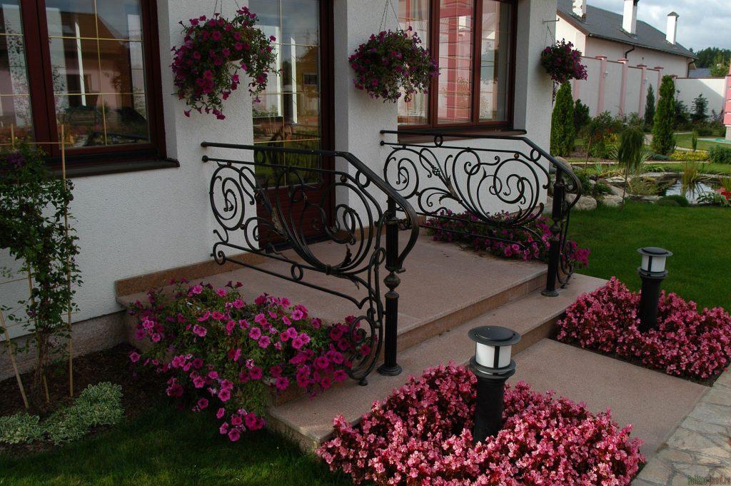 цветя garden14