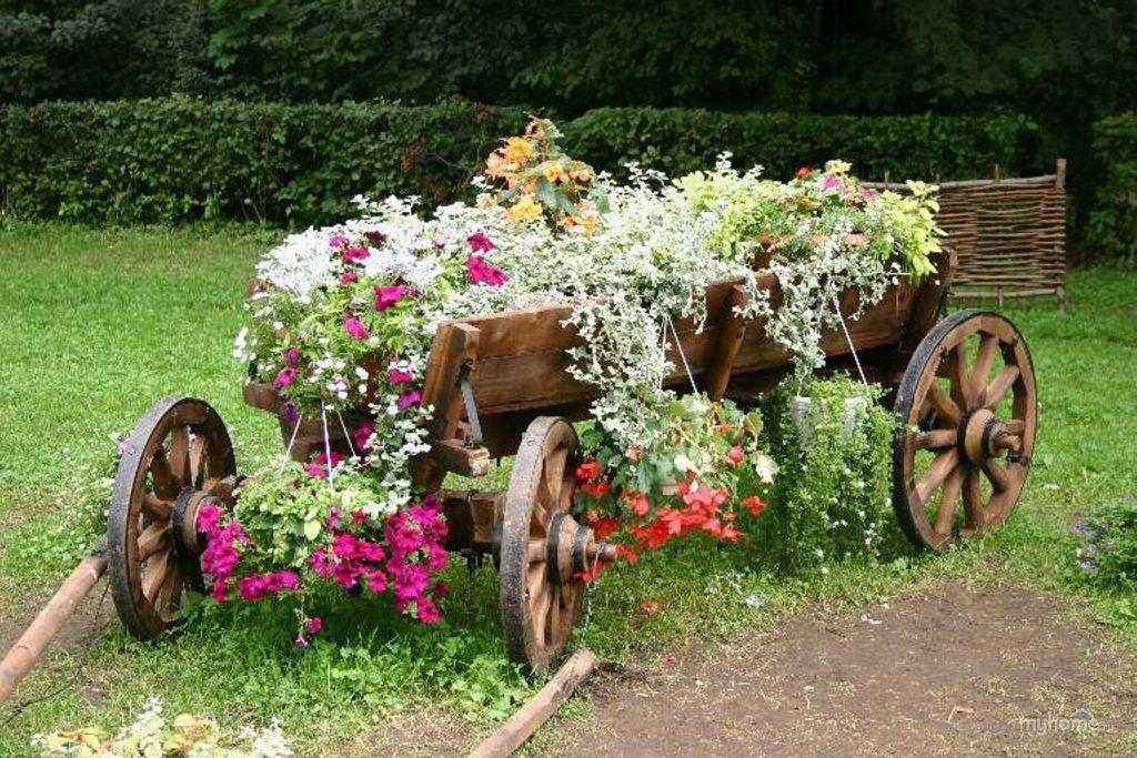 цветя garden15