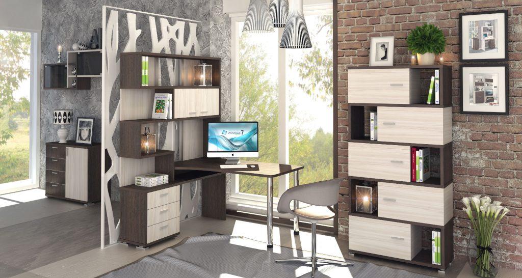 домашен офис 1-62