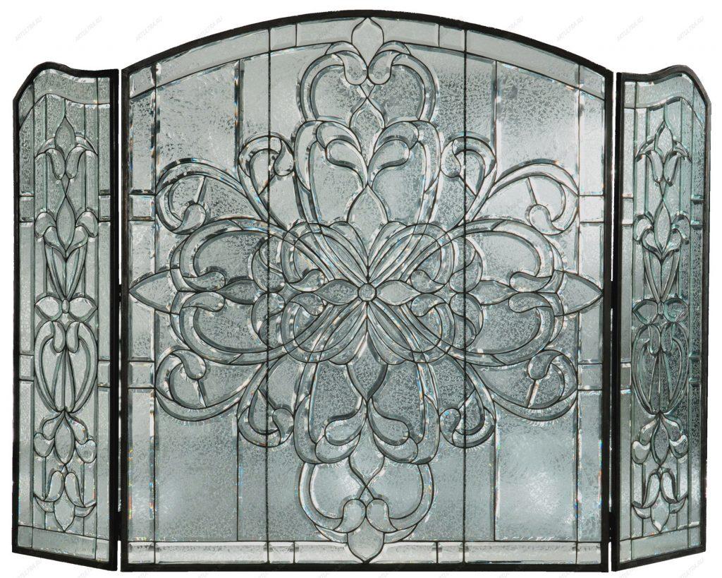 оцветени стъклени прозорци 18
