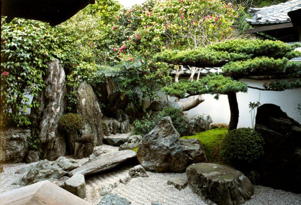 каменна градина-1