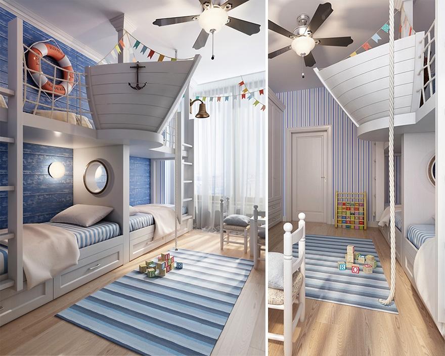 детски спални-интериор-999