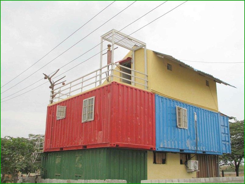 Блок строителство на къщи - снимка 2
