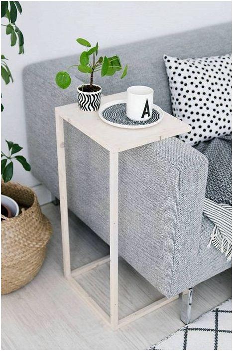 Странична маса в хола