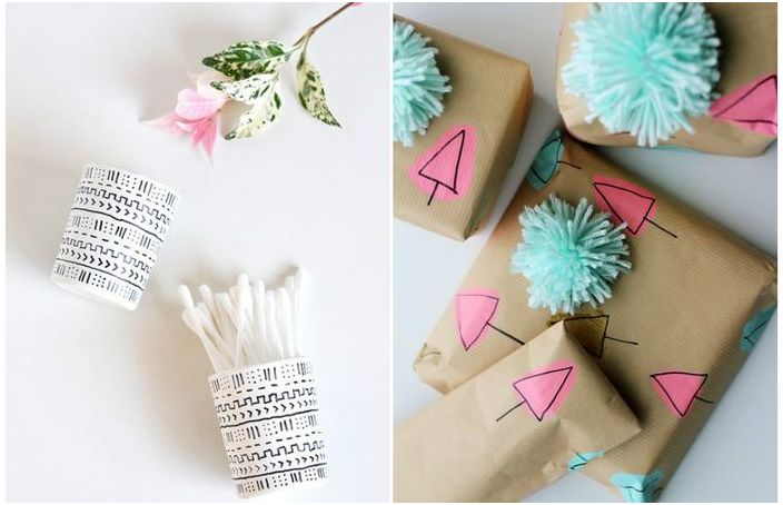 Готини идеи за декор, които могат да бъдат реализирани за 10 минути