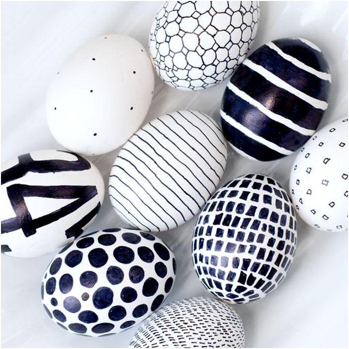 5. Великденски яйца