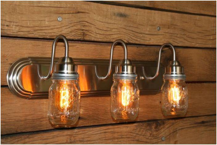 Créez des luminaires originaux