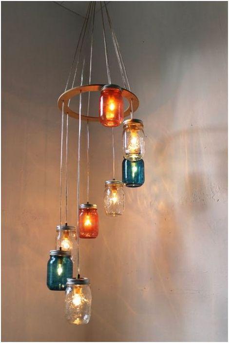 Lampes d'origine