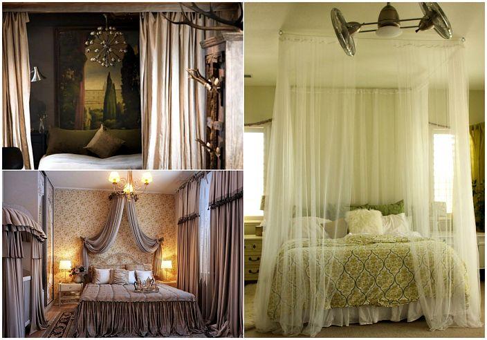 Уютен декор за спалня.