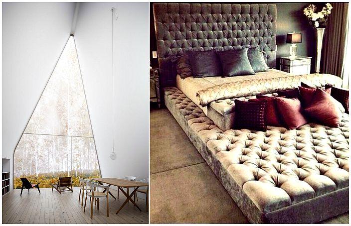 Идеи, които наистина искате да внедрите във вашия дом.