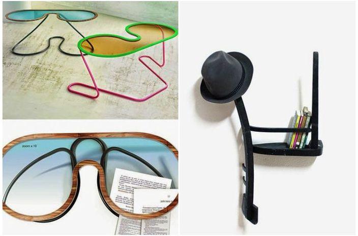 7 безумно готини парчета мебели, които ще направят интериора ви функционален