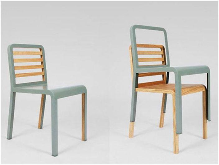 Стол `` два в едно ''