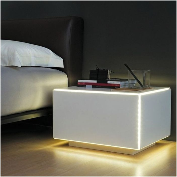 Lampa-szafka