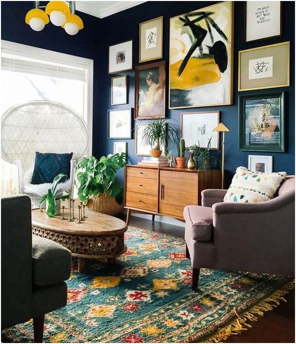 Мебелите трябва да се актуализират малко и да изглеждат като нови