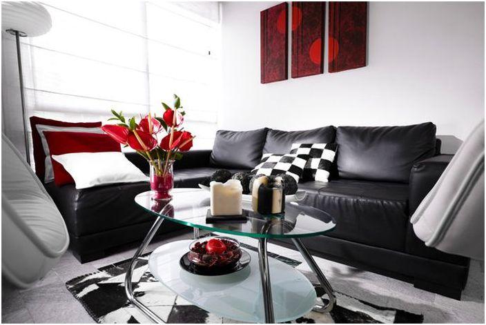 Подреждане на мебели