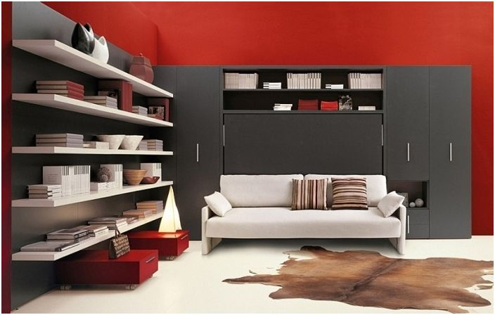 Класическите цветове в интериора ще направят всяка стая най-любимото и красиво място в къщата.