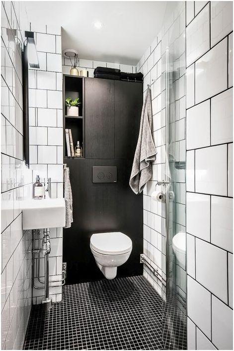 Компактна баня