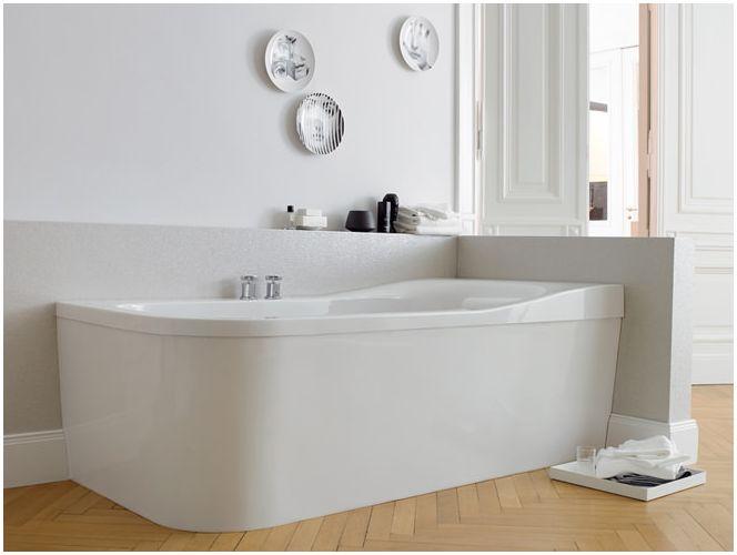 чем лучше акриловая ванна