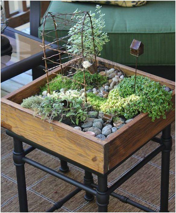 Stół Ecostyle