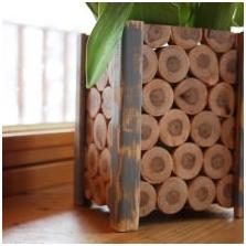 Дървени разфасовки в интериора-3