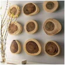 Дървени разфасовки в интериора-4