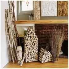 Дървени разфасовки в интериора-8