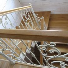 Husdesign i Provence-stil i Moskva-regionen-7