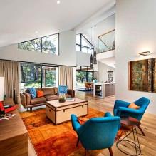 Conception et intérieur de maison de campagne par Jodie Cooper Design-6