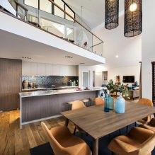 Conception et intérieur de maison de campagne par Jodie Cooper Design-7