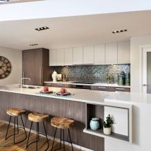 Conception et intérieur de maison de campagne par Jodie Cooper Design-8