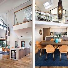 Conception et intérieur de maison de campagne par Jodie Cooper Design-9