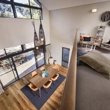 Conception et intérieur de maison de campagne par Jodie Cooper Design-10
