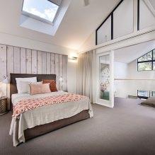 Conception et intérieur de maison de campagne par Jodie Cooper Design-11