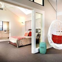 Conception et intérieur de maison de campagne par Jodie Cooper Design-17