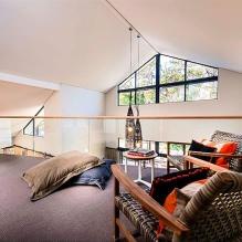 Conception et intérieur de maison de campagne par Jodie Cooper Design-18