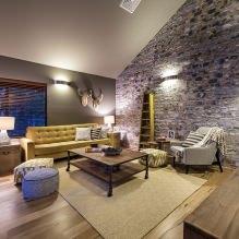 Conception et intérieur de maison de campagne par Jodie Cooper Design-19