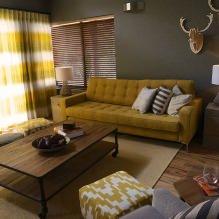 Conception et intérieur de maison de campagne par Jodie Cooper Design-20