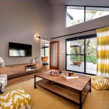 Conception et intérieur de maison de campagne par Jodie Cooper Design-21
