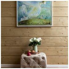 Дизайн интерьера деревянного дома из бруса от Nasonov DesignWerke-3