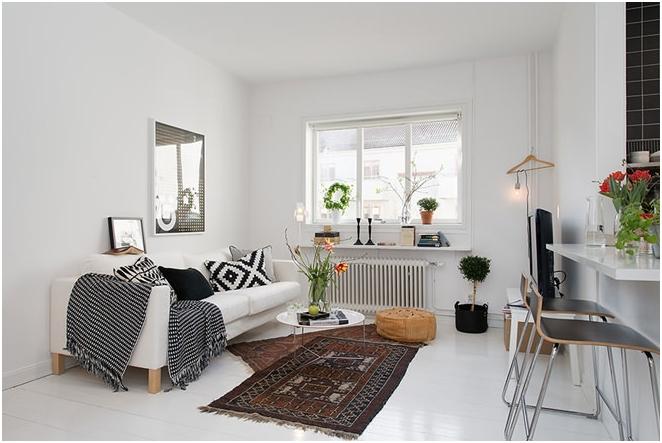 Skandináv belsőépítészet