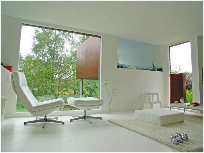 Дизайн на малка къща