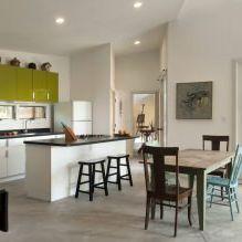Дизайн небольшого жилого дома в США-10
