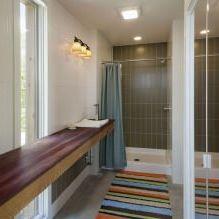 Дизайн небольшого жилого дома в США-11