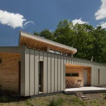 Дизайн небольшого жилого дома в США-2