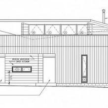 Дизайн небольшого жилого дома в США-25